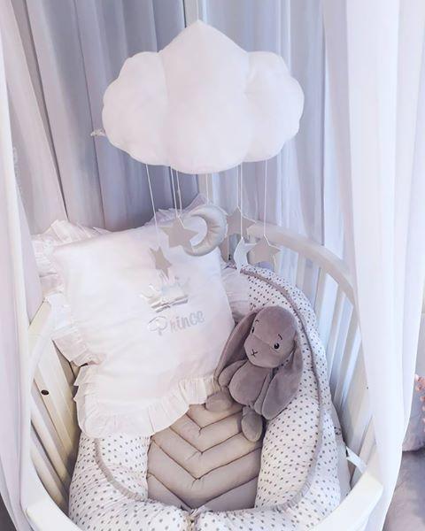 gnijezdo za bebe baby nest