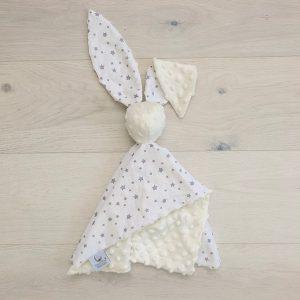 Cuddle toy bunny Sky & Cream