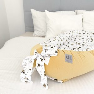 Dada&Rocco Baby nest