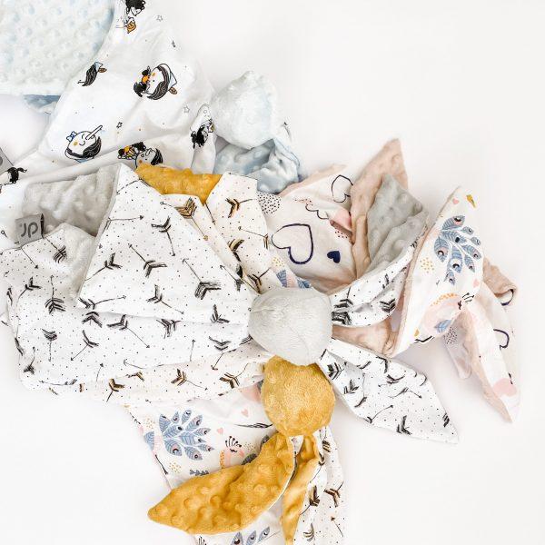 dada&rocco cuddly toy Bunny