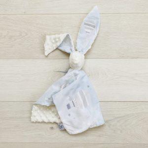 Dada&Rocco Cuddle toy Bunny - Rocco & Cream