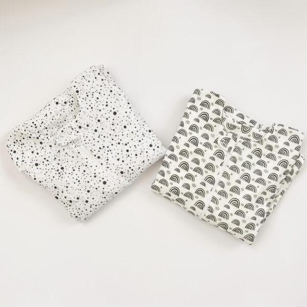 Dada&Rocco sleeping bag dots