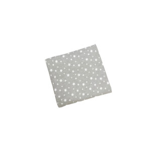 D&R Bed sheet - Beige stars