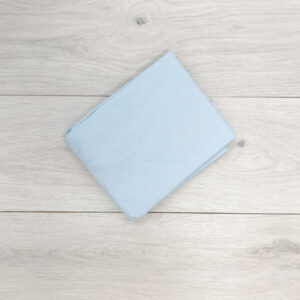 D&R Bed sheet - Blue