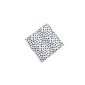 D&R Bed sheet - Dots