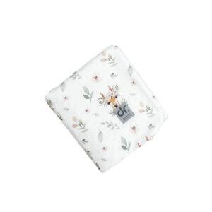 Dada&Rocco - Light Minky Blanket - Fawns