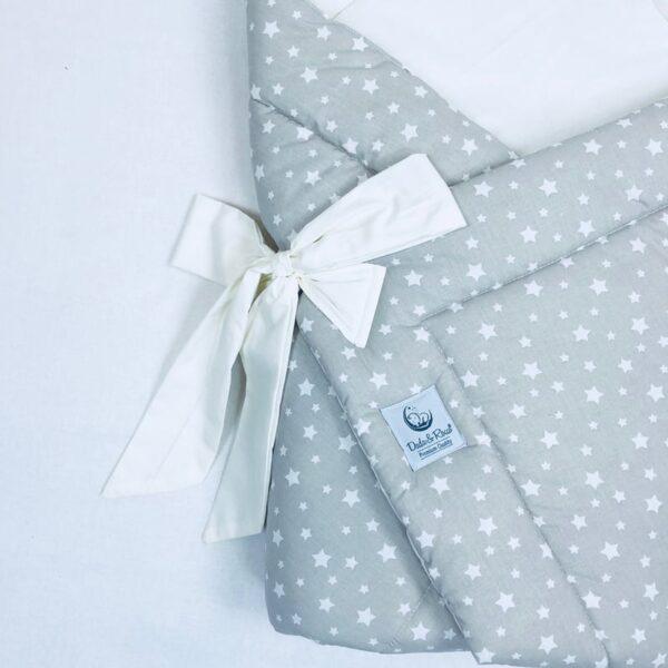 dekica za zamatanje paketina za bebe