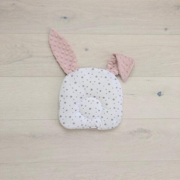 jastuk uško jastuk za bebe