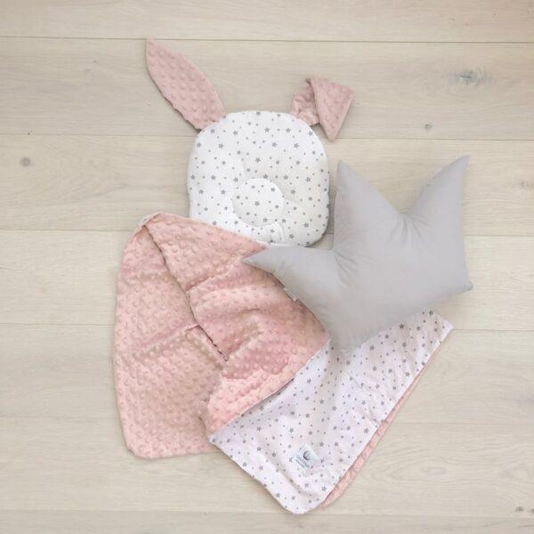 uško jastuk za bebe