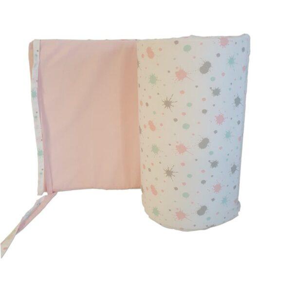 ogradica za krevetić za bebe